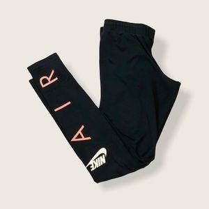 Black Nike Air Leggings